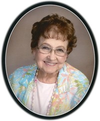 Peggy Larrabee Moore  August 9 1931  May 6 2019