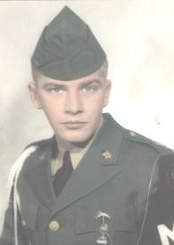 Richard D Barnard Sr  May 5 1939  May 6 2019 (age 80)