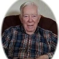 Richard W Hewitt  November 24 1928  May 05 2019