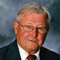 Robert John Astroth  April 2 1928  May 8 2019