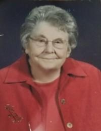 Ruth M Ekiss  2019