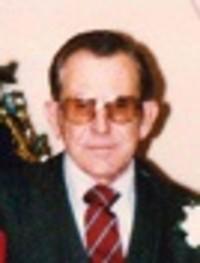 Sonny Scott  November 29 1937  May 7 2019 (age 81)