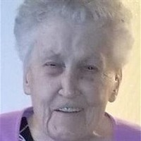 Stella Sophia Poremba Zafaras  March 21 1929  May 5 2019