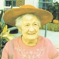 Bessie Tanner  January 12 1919  May 08 2019