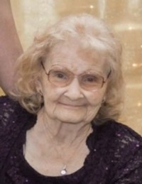 Betty Lou Smith  August 15 1942  May 17 2019