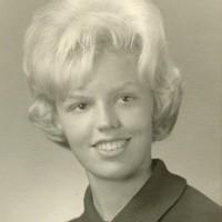 Connie Walker  November 1 1947  May 3 2019