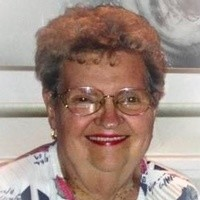 Elaine Mary Ann DePaepe  August 02 1929  May 01 2019