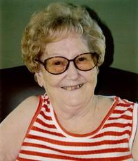Hazel  Ramey  June 16 1923  May 8 2019 (age 95)