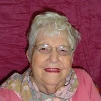 Helen Doreen Schuck  May 9 2019