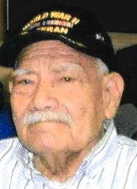 Ignacio Cantu II  November 18 1922  May 7 2019 (age 96)