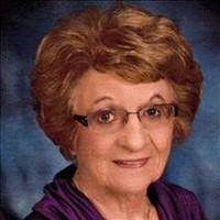 Irene Harmonson  October 1 1920  February 27 2019
