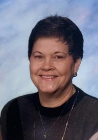 Jannette Louise Cullop  April 14 1944  May 7 2019 (age 75)