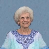 Loma Ilene Reed  July 29 1926  May 08 2019
