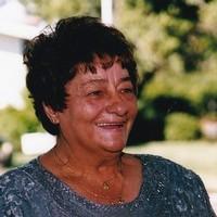 Lucia  Brissette  April 24 1942  May 08 2019