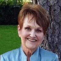 Lynne Blades Vidrine  June 09 1944  May 07 2019