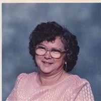 Marie Deloris Cox  September 24 1934  May 8 2019
