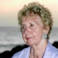 Marjorie Petersen  May 08 2019