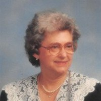 Phyllis Selcke Weaver  February 4 1923  April 26 2019
