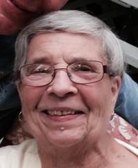 Aileen Rita Weagle Hanson  October 10 1928  May 7 2019 (age 90)