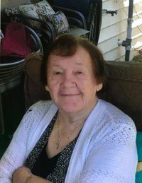 Arlene Marie Cunningham  August 24 1934  May 8 2019 (age 84)