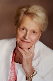 Carolyn J Carol Horstman  January 12 1937  May 5 2019 (age 82)