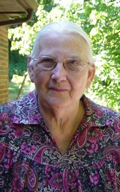 Clara Mae Cress  June 27 1934  May 07 2019