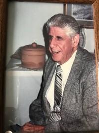 DOMENIC LEONTI  September 23 1923  May 9 2019 (age 95)
