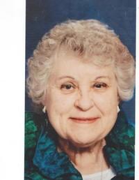 Doris Elaine Geer Leterett  December 9 1937  May 4 2019 (age 81)