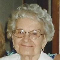 Dorothy Kessler Cross  October 30 1920  May 7 2019