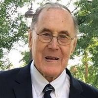 Douglas Carl Henke  April 22 1935  May 6 2019