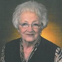 Ella Joyce Wolfe  June 24 1939  May 8 2019
