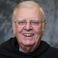 Fr Joseph Madden OFM Conv  January 30 1935  April 22 2019
