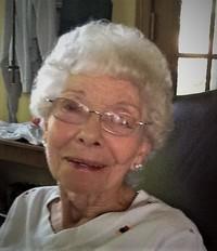 Helen Mae Tompkins  May 5 1924  May 8 2019 (age 95)