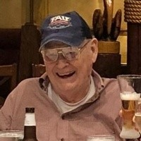 Lawrence Francis Carnes  December 25 1937  May 9 2019