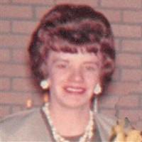 Margaret Lucille Gutzmer  November 2 1938  May 8 2019