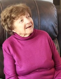 Marie Lillian MacLean  July 11 1931  May 7 2019 (age 87)