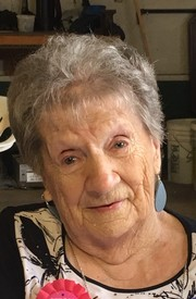 Marjorie Pooch  August 16 1925  May 8 2019 (age 93)