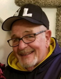 Michael Jeffrey Shaydik  2019