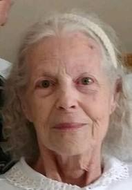 Minerva Mae O'Dell  April 17 1936  May 8 2019