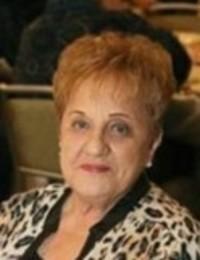 Patricia V Manion Malizio  August 9 1937  May 9 2019 (age 81)