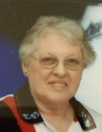 Rachel Louise Gaughan  2019