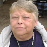 Ruth Ann Hammer  September 17 1955  May 06 2019