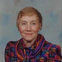 Ada Lou Abernathy  September 25 1931  May 7 2019