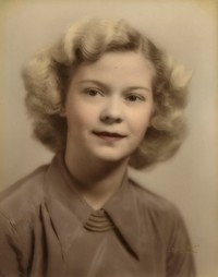 Annetta Wood Yates November 6 1934 May 10 2019 (age 84