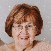 Betty Jane Wallace  November 7 1927  May 8 2019