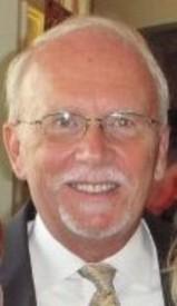 Charles Patrick