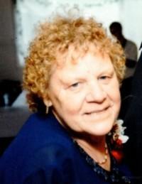 Delores Ann Schuyler  November 10 1942