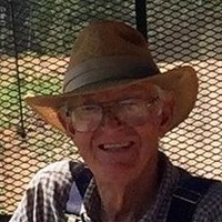 Earl Wyers  April 1 1927  May 9 2019