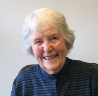 Elaine Berge  March 16 1933  May 8 2019 (age 86)