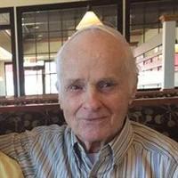 Ernest Raymond Johnson Jr  January 19 1932  May 10 2019